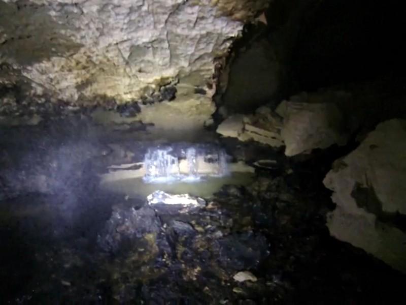 Lewis Cave
